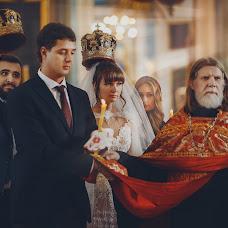 Wedding photographer Andrey Sukhinin (asuhinin). Photo of 24.04.2018