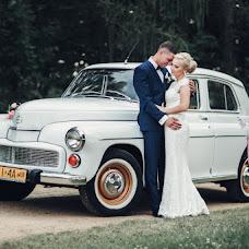 Wedding photographer Magdalena i tomasz Wilczkiewicz (wilczkiewicz). Photo of 19.04.2018