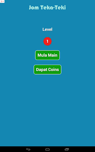 Jom Teka Teki 3.5 Cheat screenshots 5