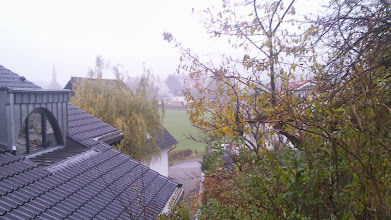Photo: Bad: Tücking - 3. Herbst. Herbstmilch.