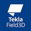 Tekla Field3D icon