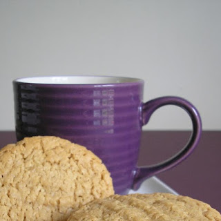 Insanely Delicious Flourless Peanut Butter Cookies.