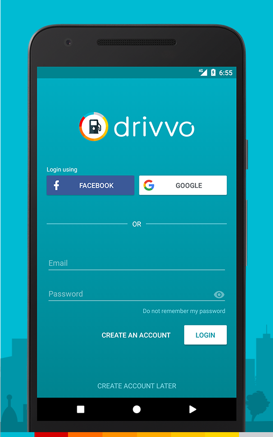 Drivvo – Car management, Fuel log, Find Cheap Gas Screenshot 7