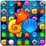 Jewel Fishdom - Macth 3