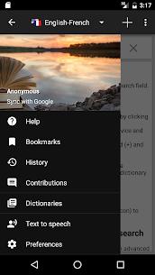 Offline dictionaries pro – Mod + APK + Data UPDATED 1