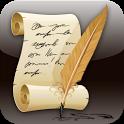 Poet's Pad™ - Creative Writing icon