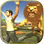 Wild Animal Zoo City Simulator 1.03