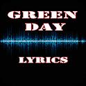 Green Day Top Lyrics icon