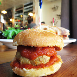 The Meatball Shop Classic Tomato Sauce