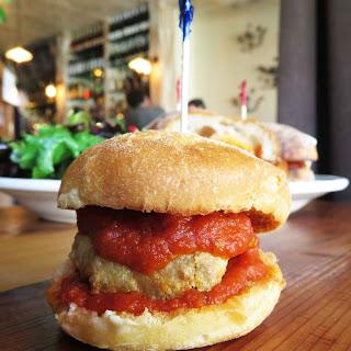 The Meatball Shop Classic Tomato Sauce