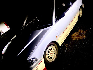 シビック EF9 SIR 平成2年式のカスタム事例画像 Makotoさんの2020年08月13日19:39の投稿