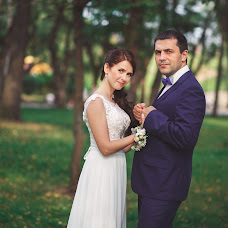 Wedding photographer Ruslan Afiatullov (Infernorussel). Photo of 22.09.2014