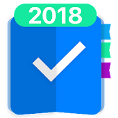 Any.do: To-do-Liste & Kalender & Erinnerungen icon