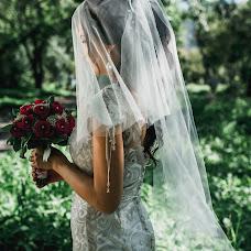 Huwelijksfotograaf Vladislav Nikitin (Mozgarin). Foto van 18.03.2019