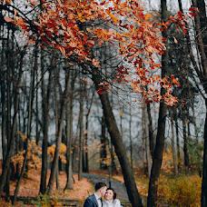 Wedding photographer Olesya Kurushina (OKurushina). Photo of 24.10.2016