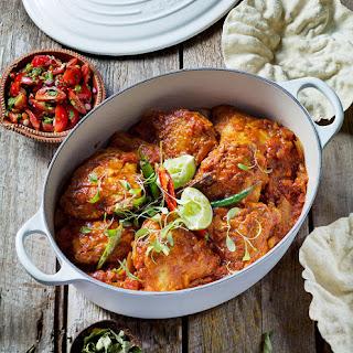 Fragrant Chicken Recipes