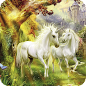 Unicorn Wallpapers HD icon