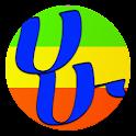 HaHu Amharic Keyboard icon