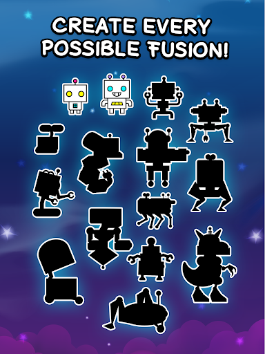 Robot Evolution - Clicker Game 1.0 screenshots 8