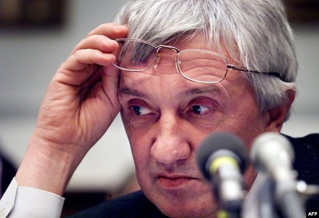 Юрий Щекочихин (1950–2003)