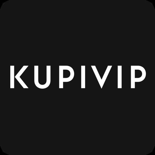 2de9015cd29 Приложения в Google Play – KUPIVIP  интернет магазин модной одежды и обуви