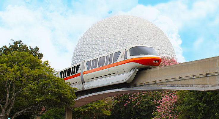 Our Tips and Tricks for Getting Around Walt Disney World