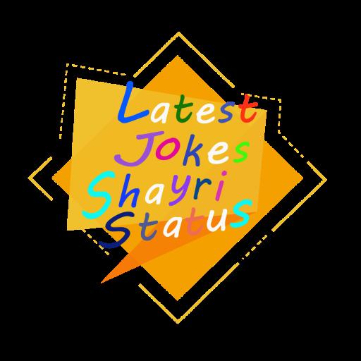 Latest Jokes Shayri Status