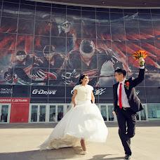 Wedding photographer Mikhail Mormulev (DEARTFOTO). Photo of 03.07.2018