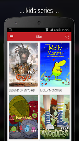 Flipps – Videos, News & Movies 5.9.9 screenshot 145213