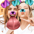 Pip Camera Effects: Photo Filters & Collage Maker