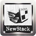 Giornali e Notizie - newStack icon