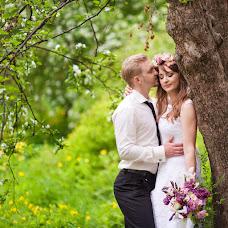 Wedding photographer Anna Rusina (Anny). Photo of 09.03.2016