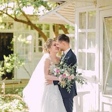 Wedding photographer Inga Zaychenko (IngaZaichenko). Photo of 20.05.2018