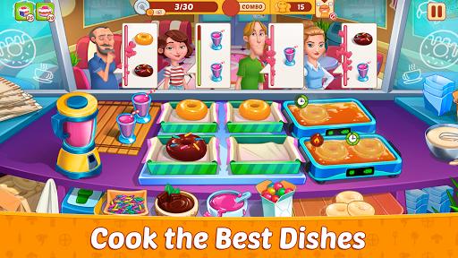 Crazy Restaurant Chef - Cooking Games 2020 1.2.8 screenshots 4