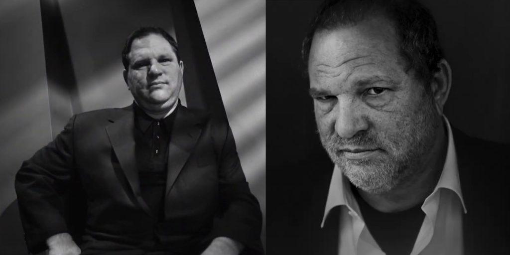 watch Harvey Weinstein untouchable