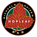 Logo for Hopleaf