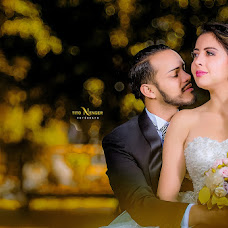 Wedding photographer Tito Nenger (nenger). Photo of 03.09.2017