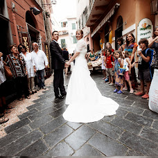 Wedding photographer Franco Pastorino (afwedding). Photo of 09.11.2014