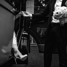 Wedding photographer Alin Pirvu (AlinPirvu). Photo of 04.04.2018