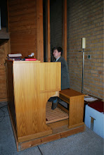 Photo: Bielefeld, den 08. november 2008