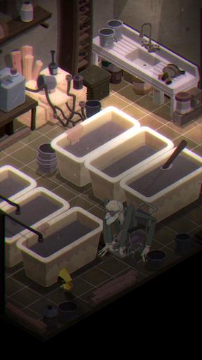 Very Little Nightmares screenshot 2