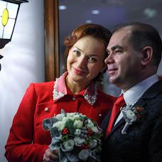 Wedding photographer Anna Zhurova (Azhurova). Photo of 13.01.2015