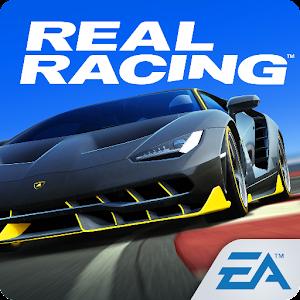 Real Racing 3  |  Juegos de Carreras