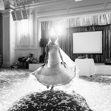 Wedding photographer Andrey Lysenko (liss). Photo of 10.10.2017