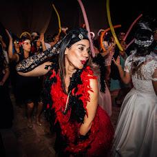 Fotógrafo de bodas Roger Espinoza (rogerespinoza). Foto del 23.07.2017