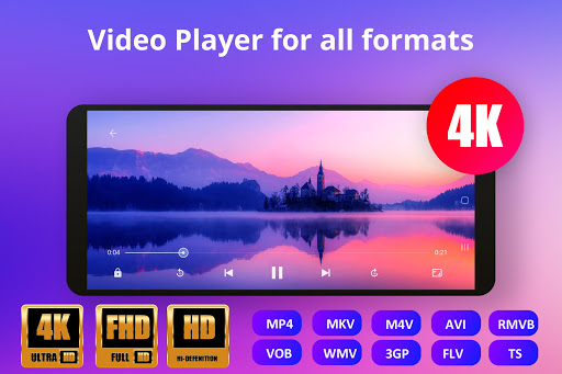 Video Player All Format Apk 1