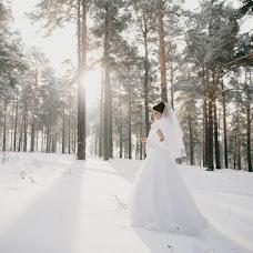 Свадебный фотограф Ольга Иванова (Olkaphoto). Фотография от 12.01.2019