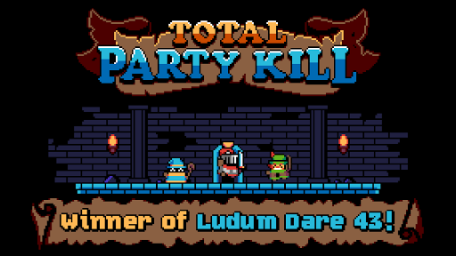 Total Party Kill - screenshot