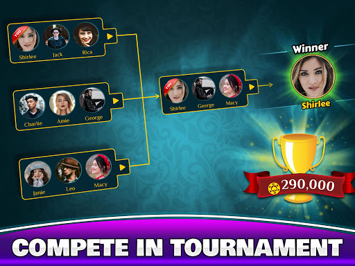 Tonk Online - Multiplayer Card Game For Free screenshot 9