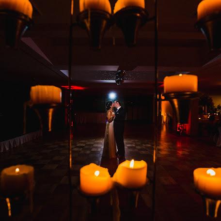 Fotógrafo de bodas David Alarcón (davidalarcon). Foto del 24.11.2017